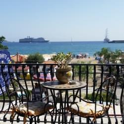 Casa Vacanze appartamenti Naxos